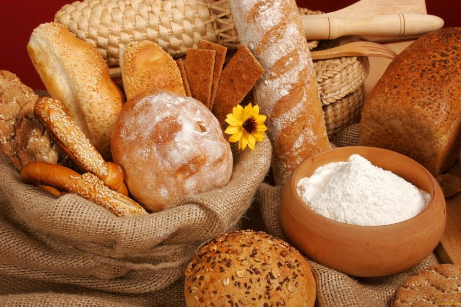 Bread Festival